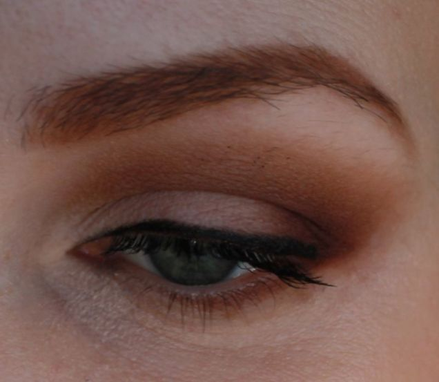 Makeup cu BH Cosmetics
