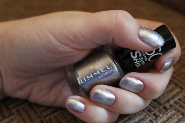 Silver Nials
