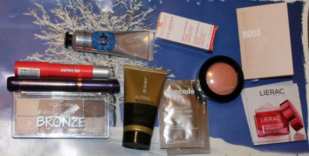 beauty kit 4